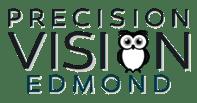 Precision Vision Edmond - white bgkd