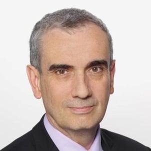 Alain Petrissans