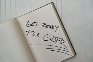 RGPD, Responsabilités d'un responsable de la protection des données