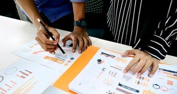 Comment comparer les résultats de ma stratégie marketing digital ?