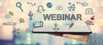 6 webinars pour avoir des conseils marketing digital pendant le confinement