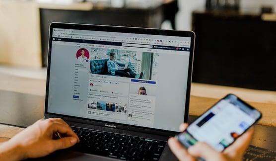Social selling : l'outil du commercial moderne