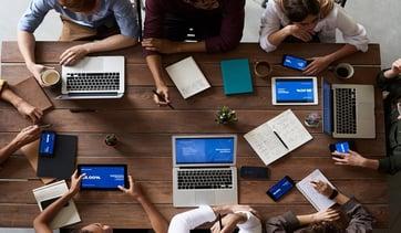 Social Media Marketing : l'anatomie d'une équipe spécialisée (2/2)