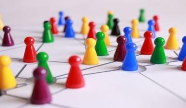 Social Media Marketing : l'anatomie d'une équipe spécialisée (1/2)