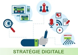 Comment définir sa propre stratégie digitale ?