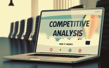 L'analyse concurrentielle pour une stratégie digitale gagnante