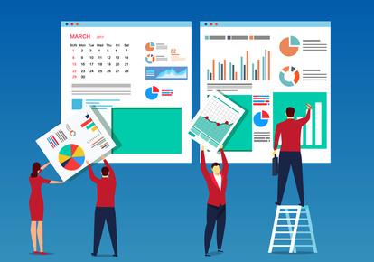 Analyser son marché sur le web : concurrents et cibles