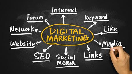 Comment mener à bien sa stratégie webmarketing en 3 étapes ?